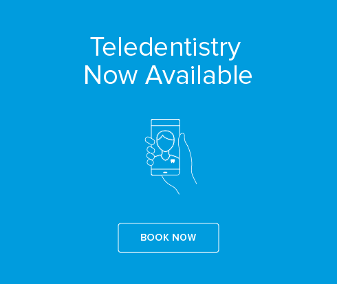Teledentistry Now Available - Shrewsbury Dentistry